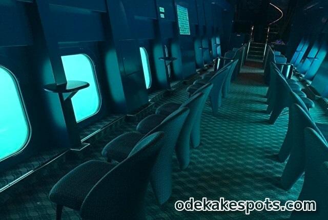 宮古島 モンブラン ランチクルーズ 海 ウミガメ