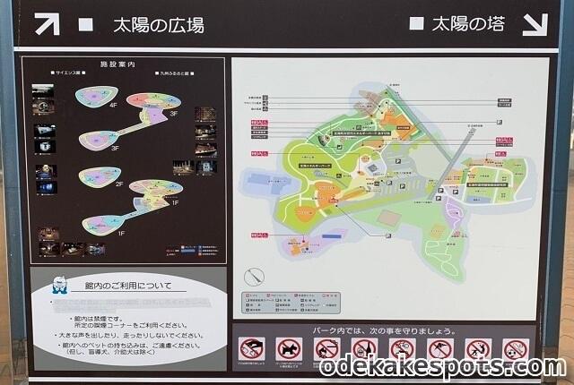 玄海エネルギーパーク あすぴあ 地図