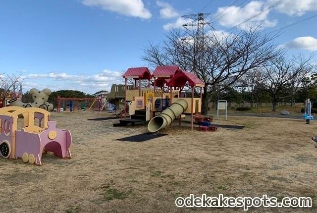 玄海エネルギーパーク あすぴあ 公園 遊具