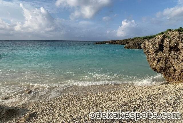 インギャーコーラルヴィレッジ サンゴ 珊瑚 ビーチ シギラ 宮古島