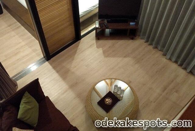 インギャーコーラルヴィレッジ ロフト 部屋 シギラ 宮古島 ホテル