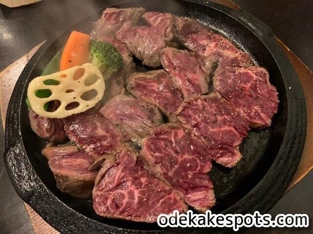 肉が一番 高砂店 人気 メニュー
