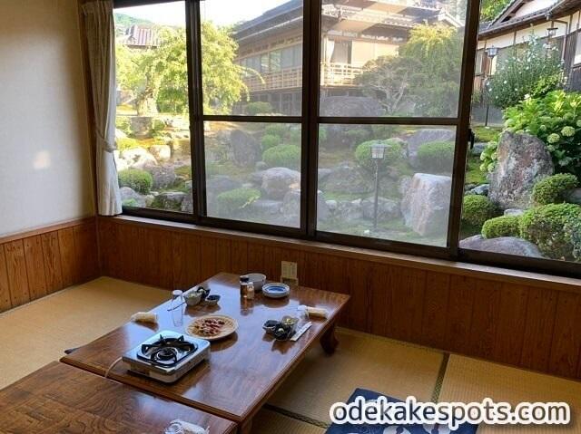 香楽 鳥料理 個室 福岡